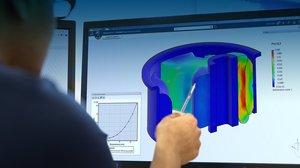 3DX Works Simulation - Header