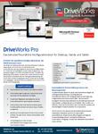 DriveWorks Pro - Konfigurieren und Automatisieren