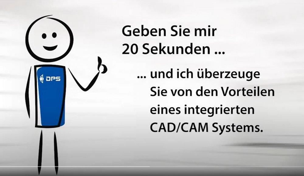 Integrierte CAD/CAM Systeme