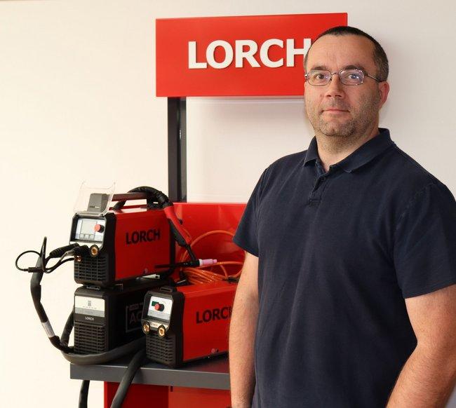 Lorch Electrical Referenz Anwenderbericht