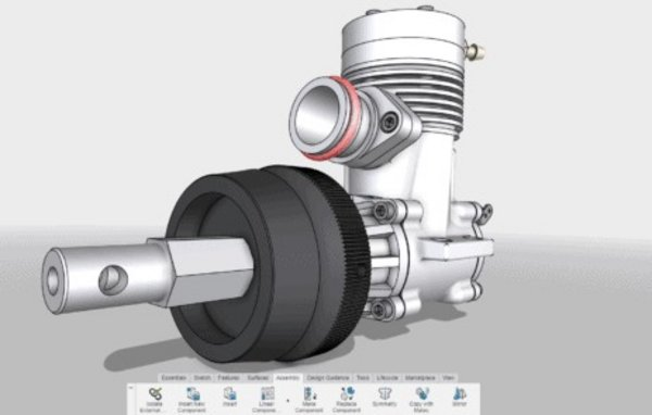 3DX Collaborative Industry Innovator - Organisation