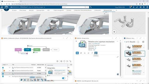 3DX Collaborative Industry Innovator - Fehlerreduktion