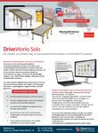 DriveWorks Solo - Konfigurieren & Automatisieren