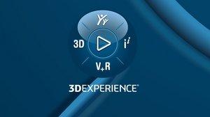 3DX Plattform - Header