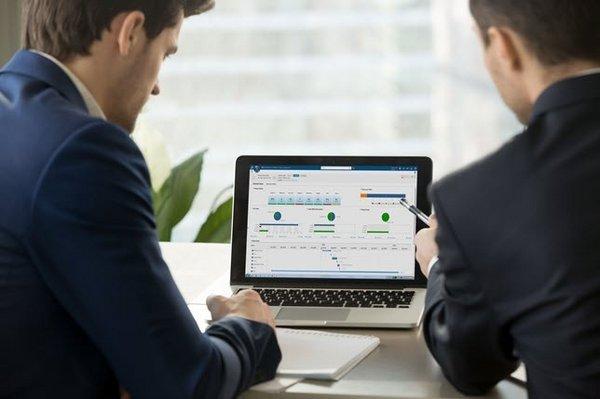 3DX-ENOVIA-Planung und Projektmanagement