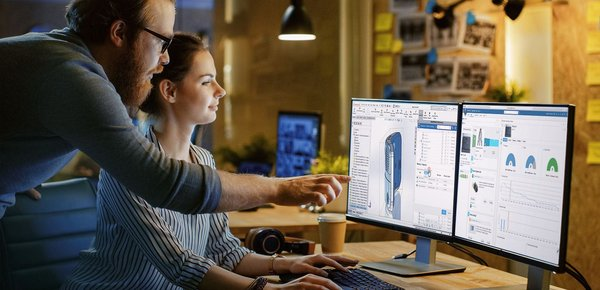 3DX Collaborative Business Innovator - Header