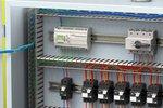 Elektrischer Schaltkasten