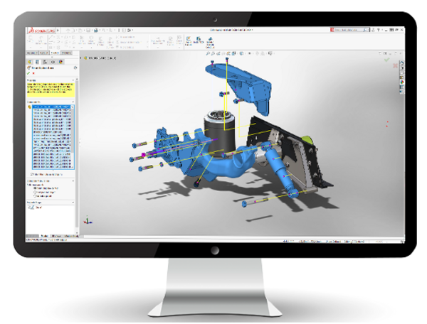 DPS Software SOLIDWORKS 2022 Launch Event