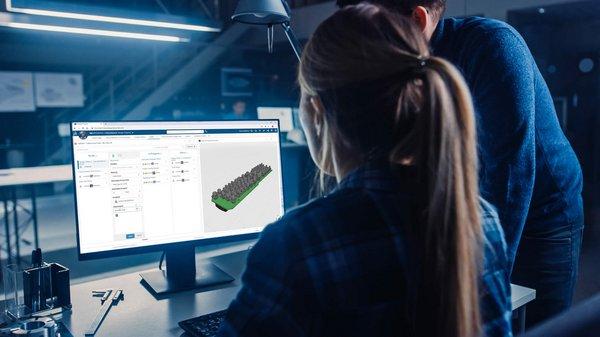 3DX PLM Services - Höhere Produktivität