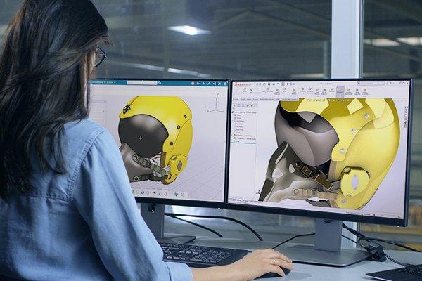 3DX Works Simulation - Passt sich Ihren Bedürfnissen an