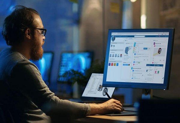 3DX Collaborative Industry Innovator - Zusammenarbeit