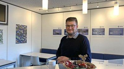 DPS Software Dominik Wilfinger