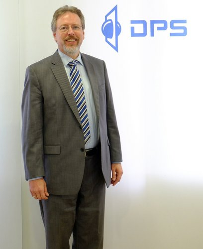 Leiter Competence Center Simulation Wolfgang Müller