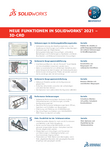 SOLIDWORKS 2021 - Top 10