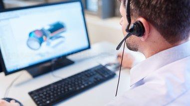 DPS Software Kundenhotline