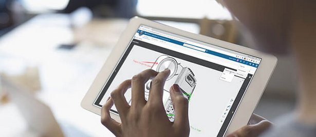 3DX Collaborative Business Innovator - Alle Infos an einem Ort