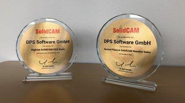 DPS Preise SolidCAM World 2021