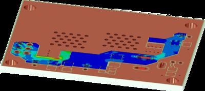 Simulation - PCB