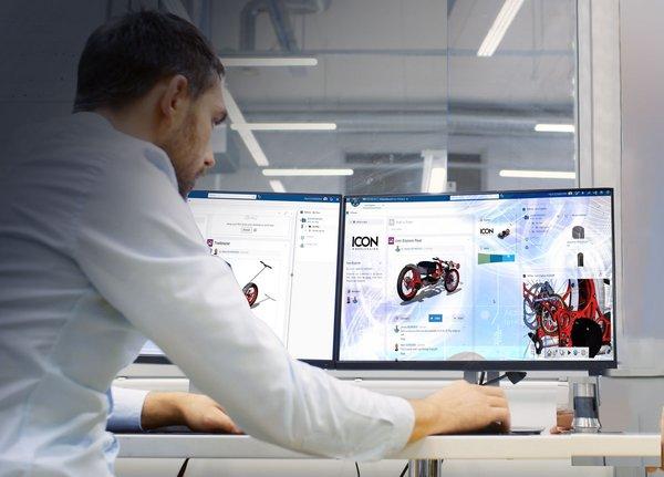 3DX Collaborative Industry Innovator - Header