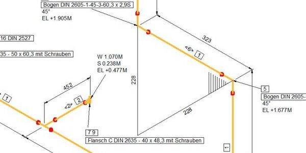 Smap 3D Isometric